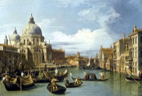 CANALETTO � VENISE