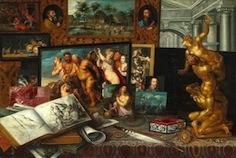 L'HISTOIRE DE L'ART ET LES IDÉES