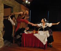UN BALLET-PANTOMIME ITALIEN DE 1791