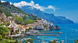 �LA GRANDE BELLEZZA� DE SORRENTO