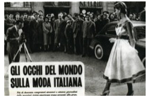 L'ITALIANO NELLA MODA