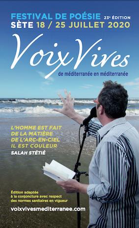 VOIX VIVES DE MÉDITERRANÉE EN MÉDITERRANÉE