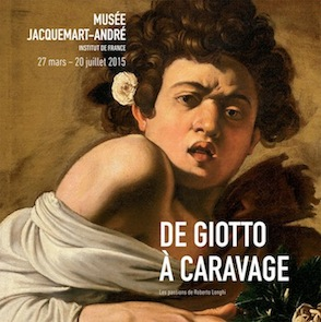 DE GIOTTO � CARAVAGE