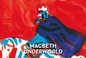 MCBETH UNDERWORLD