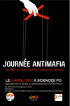 JOURN�E ANTIMAFIA