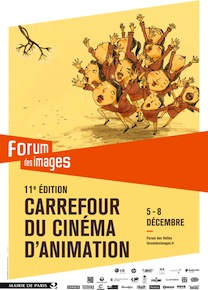 CARREFOUR DU CIN�MA D�ANIMATION