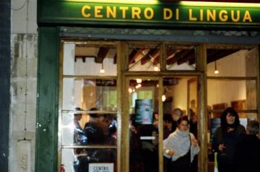 FESTIVAL DU NOUVEAU CINEMA ITALIEN 2006