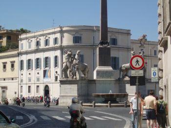 VOYAGE ROME ASCENSION